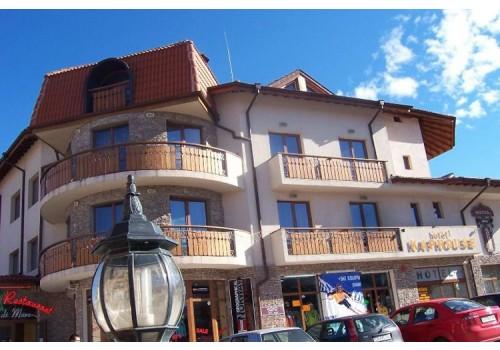 bansko bugraska apartmani hoteli cene