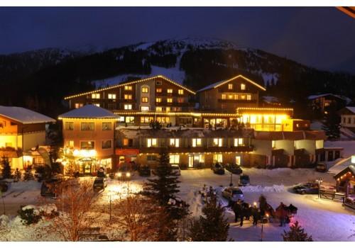 Zimovanje u Austriji Katschberg skijanje cene smestaj