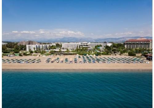 HOTEL KAYA SIDE TURSKA FOTOGRAFIJE