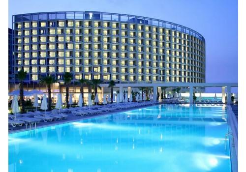 HOTEL KERVANSARAY KUNDU TURSKA ANTALIJA - LARA LETO HOTELI CENE LAST MINUTE