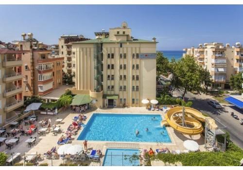 HOTEL KLEOPATRA BEACH ALANJA TURSKA