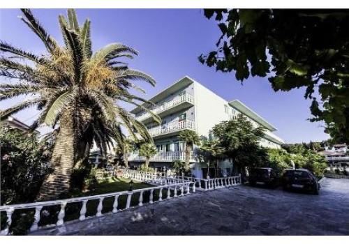 HOTEL KOKKARI BEACH SAMOS GRČKA LETOVANJE HOTELI CENOVNIK