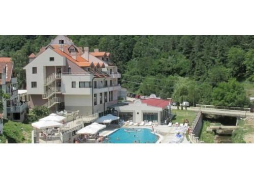 Hotel kopaonik Lukovska banja smeštaj cene letovanje