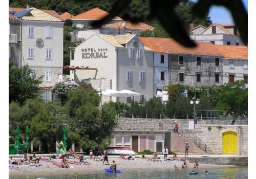 aranžmani ostrvo Korčula Hrvatska ponuda
