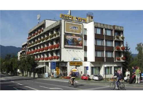 BLED SLOVENIJA WELLNESS SPA HOTELI PUTOVANJE