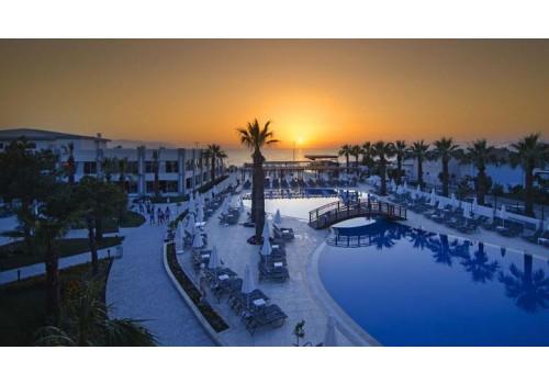 Hotel Kusadasi Palm Wings Beach Resort Turska fotografije