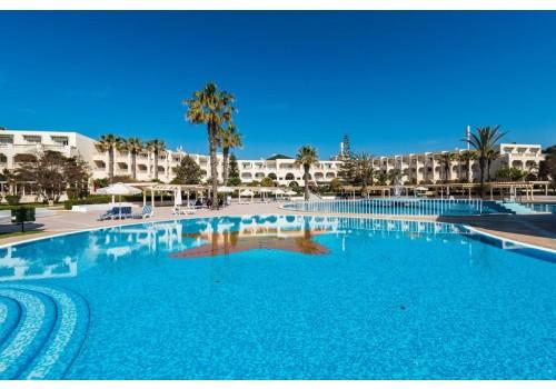 HOTEL LE ROYAL HAMMAMET Jasmin Hamamet Tunis