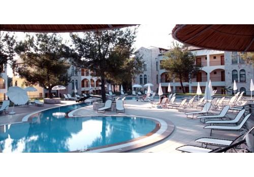 GRCKA HOTELI HANIOTI LETOVANJE PONUDA