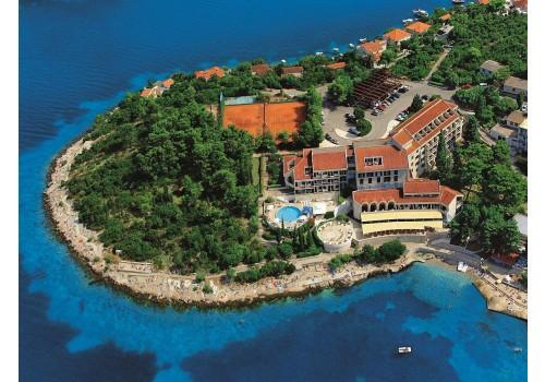 aranžmani ostrvo Korčula leto 2016