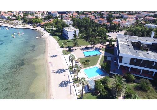 hoteli ostrvo Pag Hrvatska ponuda