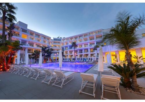 HOTEL LIMANAKI BEACH & SUITES Aja Napa Kipar