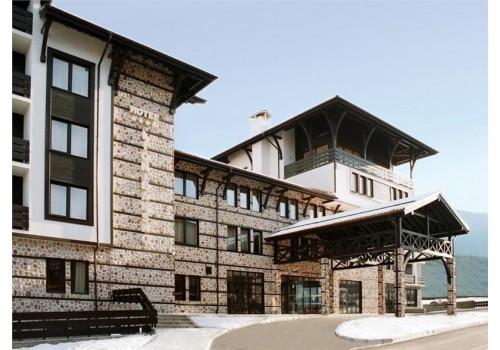 HOTEL LION BANSKO BUGARSKA ZIMOVANJE DREAMLAND