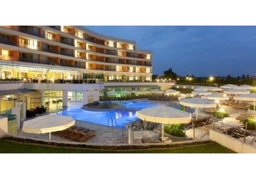 HOTEL LIVADA PRESTIGE TERME 1000 MORAVSKE TOPLICE WELLNESS
