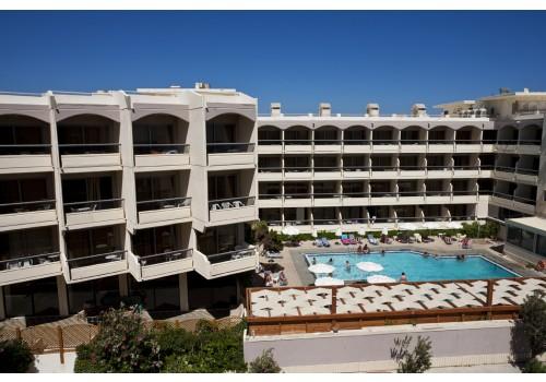 rodos grcka letovanje cene ponuda hoteli
