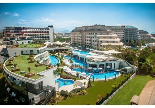 HOTEL LONG BEACH RESORT ALANJA TURSKA