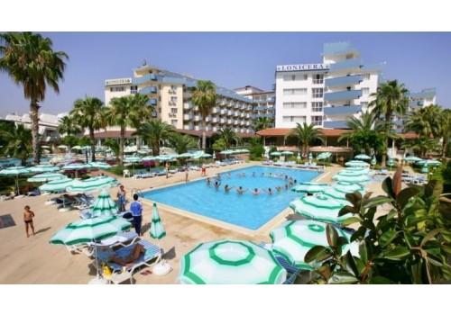 HOTEL LONICERA WORLD ALANJA TURSKA