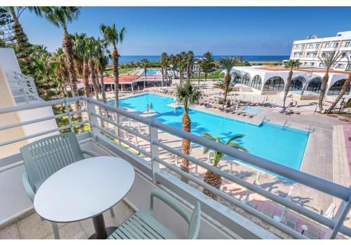 Hotel Louis Phaethon Beach Pafos Kipar