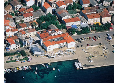 pag hrvatska ponuda smestaja letovanje