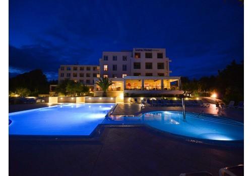 aranžmani Pag Hrvatska hoteli