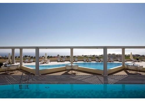 Hotel Majestic 5* Fira Bazen