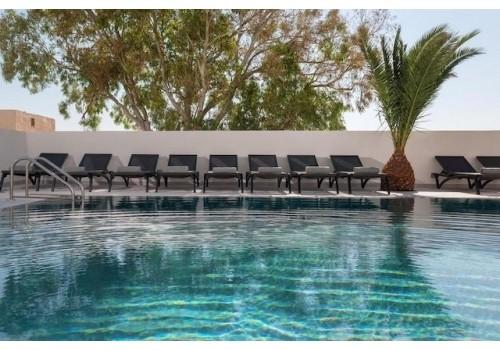 Hotel Mar & Mar Crown Suites 4* Kamari Bazen
