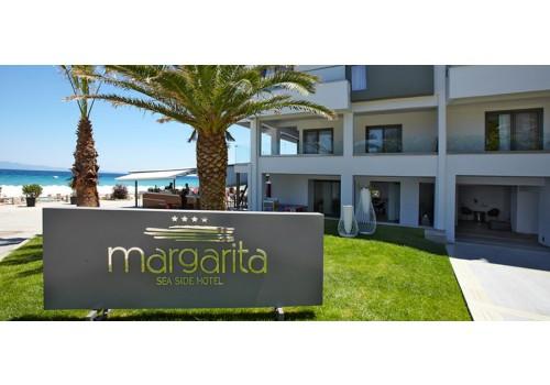 HOTEL MARGARITA KALITEA KASANDRA GRCKA PONUDA