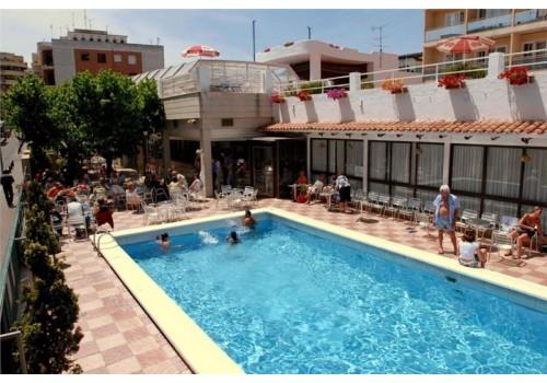 SPANIJA LETO HOTELI LJORET DE MAR ARANZMANI