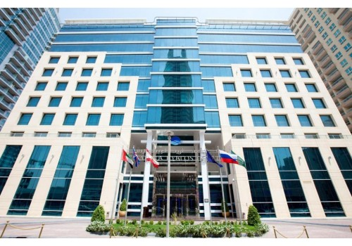 Hotel Atana Dubai UAE letovanje putovanje šoping