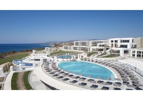 Hotel Mayia Exclusive Resort & Spa 5* Lindos Panorama