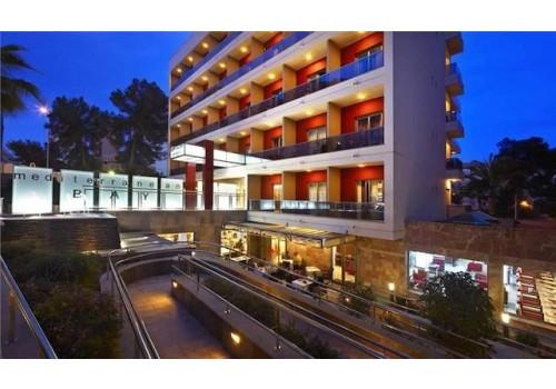 Hotel Mediterranean Bay 4* Hotel