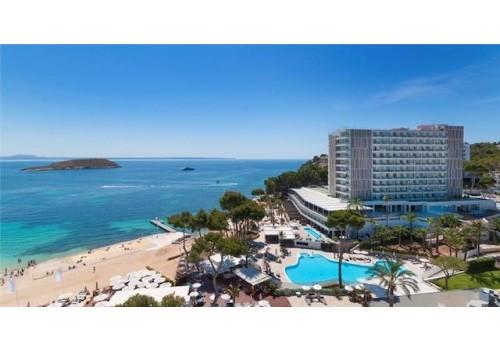 Hotel Melia Calvia Beach 4* Panorama