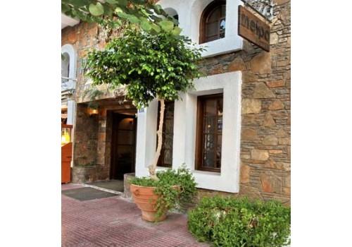 Hotel Melpo 2* - Hersonisos / Krit - Grčka avionom