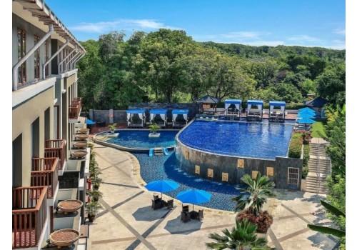 Hotel Mercure Bali Nusa Dua azija letovanje Bali Leto 2019 smeštaj avio karte povoljno cena