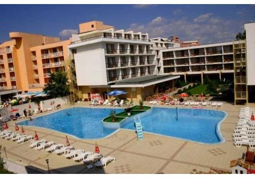 SUNCEV BREG HOTELI BUGRASKA PONUDA LETOVANJE 2016 CENE