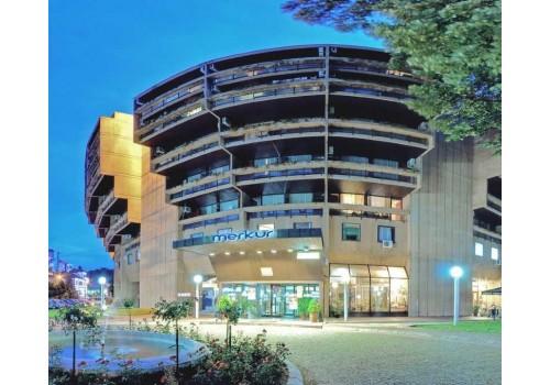 Hotel Merkur specijalna bolnica Vrnjačka banja Spa Wellness cena smeštaj letovanje