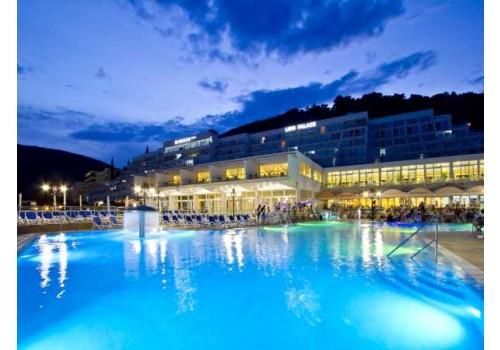 letovanje Rabac Istra aranžmani hoteli