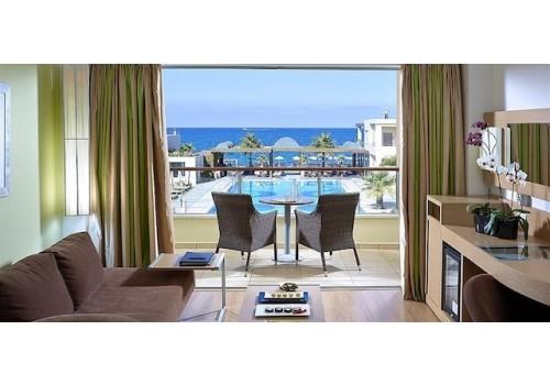 Hotel Minoa 5* Platanjas Soba