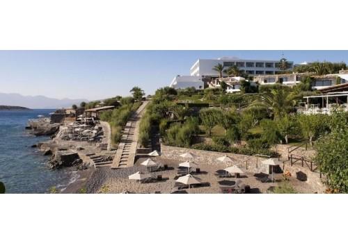 Hotel Minos Palace 5* Agios Nikolaos Plaža