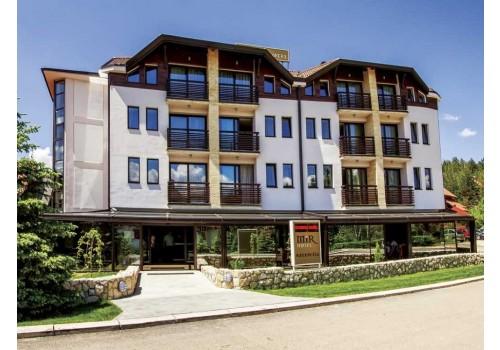 Hotel Mir Zlatibor smeštaj planina odmor letovanje zimovanje