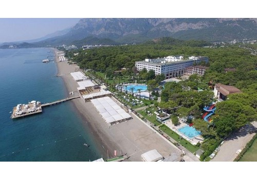 HOTEL MIRADA DEL MAR KEMER TURSKA SLIKE