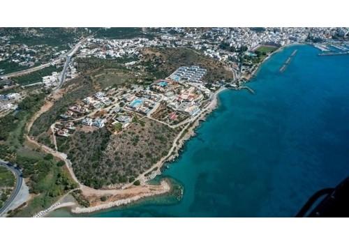 Hotel Miramare Resort & Spa 4* Agios Nikolaos Panorama