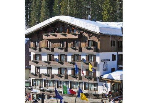 Zimovanje u Italiji Madonna di Campiglio skijanje cene smestaj