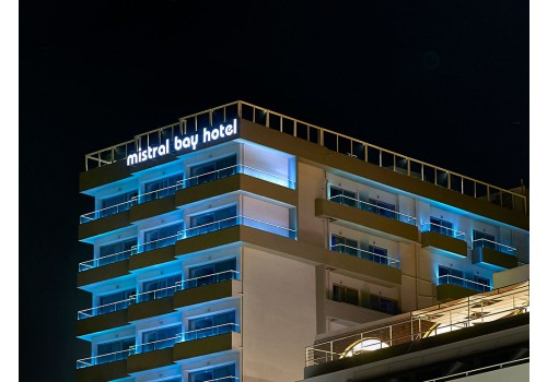 Hotel Mistral Bay Agios Nikolaos 4* - Agios Nikolaos / Krit - Grčka aranžmani