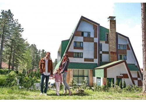 Hotel Mona Zlatibor Dream Land