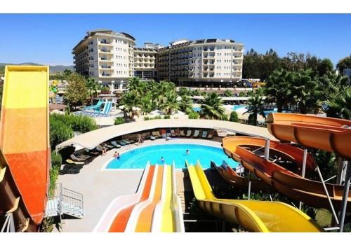HOTEL MUKARNAS ALANJA TURSKA DREAMLAND