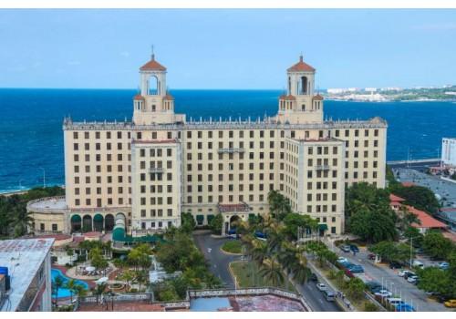 Hotel National de Cuba putovanje Kuba aranžmani