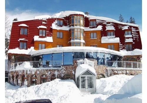 HOTEL NEBOJSA JAHORINA DREAMLAND