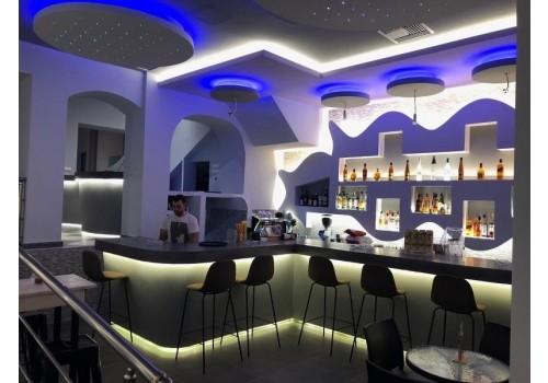 HOTEL NEP 2* sup (ex HOTEL NOUFARA) - grad Rodos / Rodos