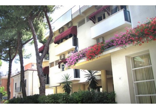hoteli Rimini Italija aranžmani ponuda