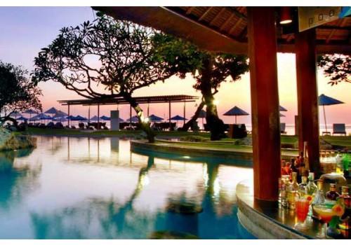 Hotel Nikko Bali Nusa Dua
